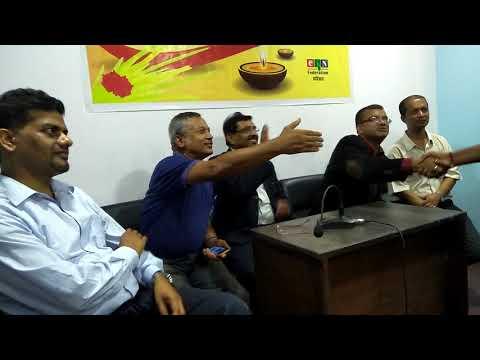 (Timilai Man Paraye, Ananda Raj Khanal - Duration: 4 minutes, 50 seconds.)