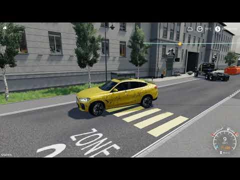 Bmw X6 M Sport 2020 v1.0
