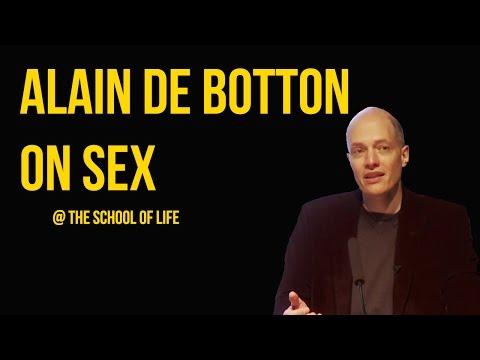 Video Alain de Botton on Sex download in MP3, 3GP, MP4, WEBM, AVI, FLV January 2017