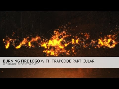 Particular - More Info: http://creativedojo.net/tutorial/burning-fire-logo-trapcode-particular/ Metal Texture: http://www.cgtextures.com/texview.php?id=20195 Dojo Toolkit...