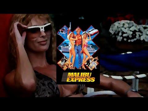 Malibu Express | 1985 | 1080p | English captions