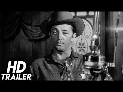 Man With The Gun (1955) ORIGINAL TRAILER [HD 1080p]