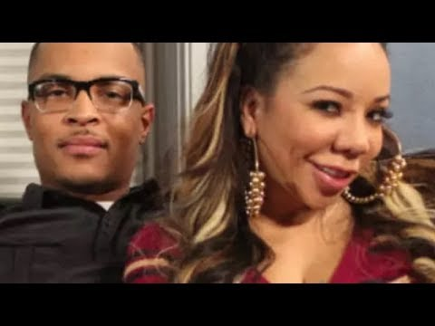 Rapper TI gets backlash for unpopular views on marriage