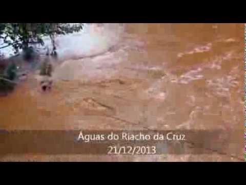 Aguas do Riacho da Cruz