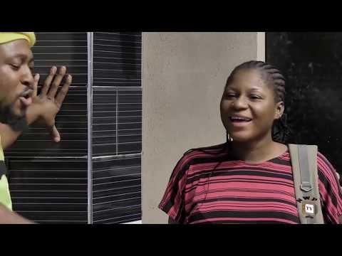 PALACE FALL APART SEASON 3&4 - Onny Michael / Destiny Etiko 2020 Latest Nigerian Nollywood Movie