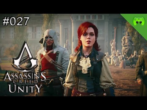 Assassins Creed: Unity # 027 - Das Höchste Wesen «» Let's Play AC: Unity| FULLHD