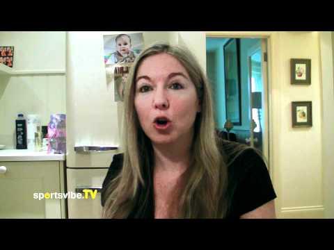 Victoria Coren talks Poker, Comedy & Cake