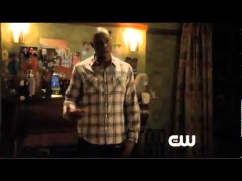 "Hellcats SEASON 1 EPISODE 19 - ""Before I Was Caught"" Promo n°2"