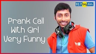 Video Rj Balaji Take it Easy (Prank Call With Girl) MP3, 3GP, MP4, WEBM, AVI, FLV November 2017