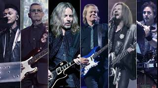 Styx @ BancorpSouth Arena, January 18, 2018