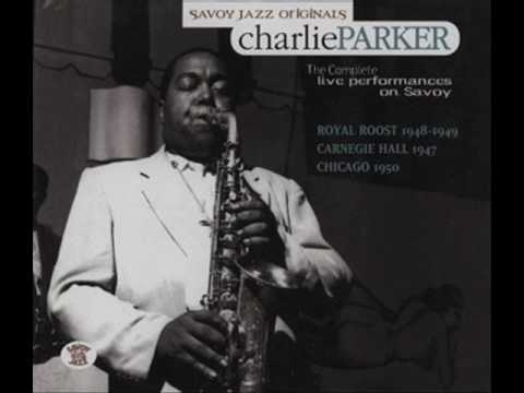 Charlie Parker, Dizzy Gillespie – Groovin High