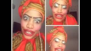 Funny video Skit: How Igbo women rejoice and sing praises Africa style