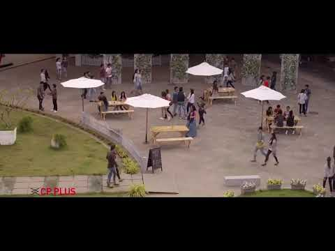CP PLUS Salman Khan TVC 2 - Campus Safety