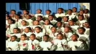 Mezmur Amharic, Abet Ye Kbrh Bzat.mpg