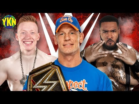 John Cena Earns HOW MUCH?! You Know Nothing