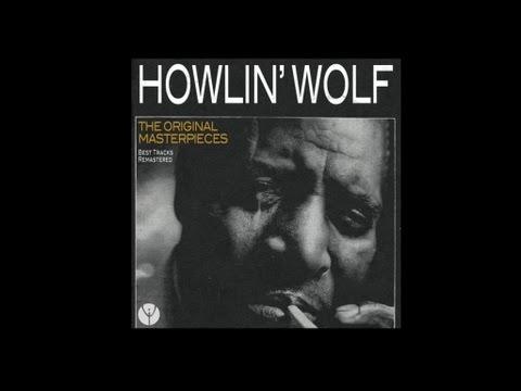 Howlin' Wolf - Evil