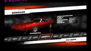 Nonton Fast and Furious Showdown  PC All Cars Film Subtitle Indonesia Streaming Movie Download