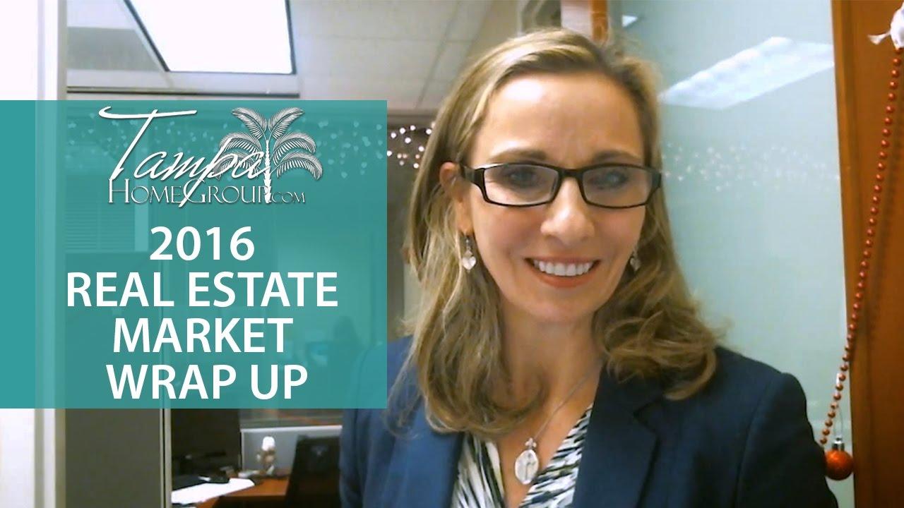 2016 Market Wrap Up & 2017 Predictions