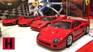 Video Insane zero mile car collection! The Unprofessionals do Abu Dhabi Part 2 MP3, 3GP, MP4, WEBM, AVI, FLV Juli 2019