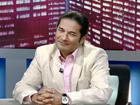 Reinaldo dos Santos - Profecías Abril 2012 en Miami - Entrevista Parte 2