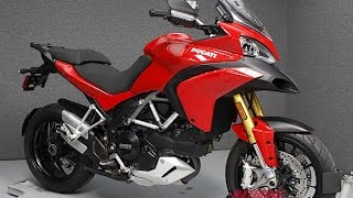 10. 2012  DUCATI  MTS1200S MULTISTRADA 1200  - National Powersports Distributors