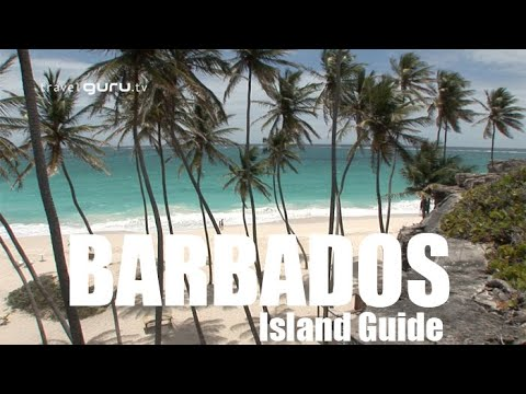 Barbados - travelguru Catherine Leech, a frequent visitor to the Caribbean, takes us on a personal tour of Barbados and highlights the things not to miss on the island....