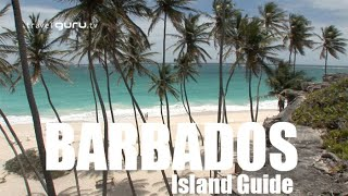 travelguru Catherine Leech, a frequent visitor to the Caribbean, takes us on a personal tour of Barbados and highlights the things...