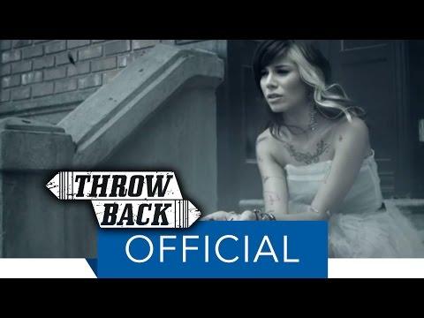 Christina Perri - Jar Of Hearts (Official Video) I Throwback Thursday