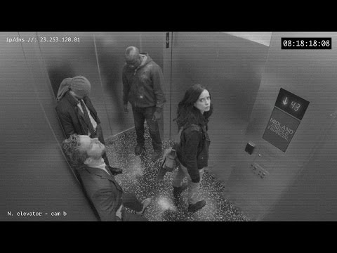 Marvel's the Defenders (Teaser)