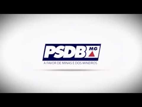 Convenção Estadual PSDB-MG