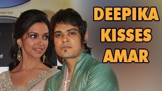 WATCH NOW Deepika KISSES&HUGS Amar in Nach Baliye 5 27th January 2013 FULL EPISODE NEWS