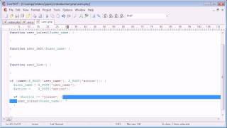 184. Users online sample application - jQuery Tutorials