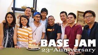 BASE JAM 23rd Anniversary (REUNION)