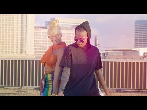 Cuppy & Tekno - Green Light (Official Video)