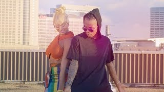 Video Cuppy & Tekno - Green Light (Official Video) MP3, 3GP, MP4, WEBM, AVI, FLV Mei 2018