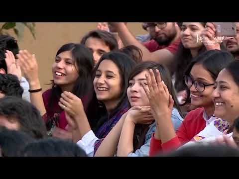 Saadgi To Hamari Zara Dekhiye | Team Sukhan | Jashn-e-Rekhta
