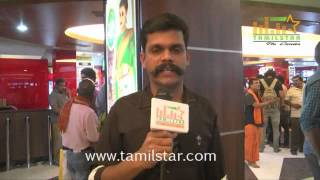Thanjai k Saravanan at Miss Pannathega Appuram Varutha Paduvegga Audio Launch
