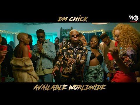 Video: Harmonize – DM Chick ft. Sarkodie