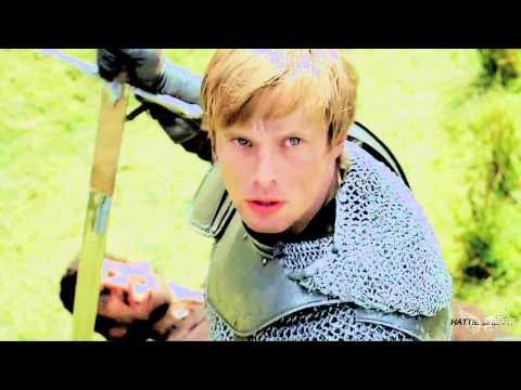 Merlin + Arthur │ So Cold {5x12, 5x13}