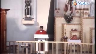El Evangelio comentado 03-05-2017