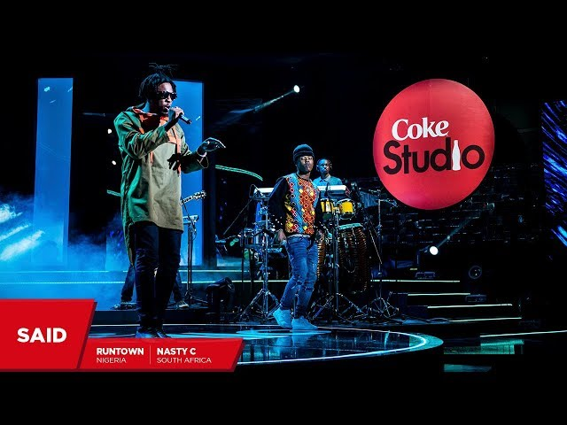 Coke Studio Africa Episode 3
