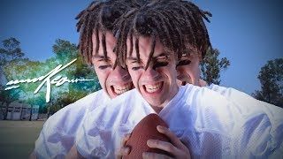 Video Kidd Keo Ft. Aleman - TOUCHDOWN MP3, 3GP, MP4, WEBM, AVI, FLV Agustus 2018