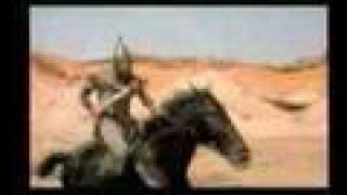 Rustam And Sohrab From Shahnameh 2/10 -شاهنامه رستم و سهراب