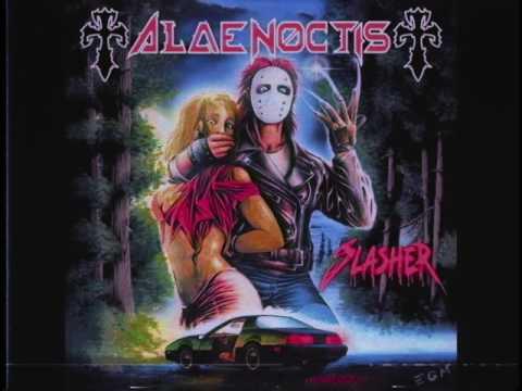 Alae Noctis - Murder One