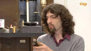 Ils font la Vape: Yanis Thiroux, modeur français