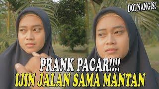 Video PRANK MAU JALAN SAMA MANTAN DOI MALAH NANGIS!! @maulana.refa MP3, 3GP, MP4, WEBM, AVI, FLV Juni 2019