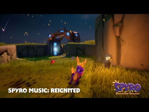 New and Original Music Option | Spyro Reignited Trilogy