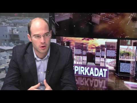PIRKADAT: Hollik István