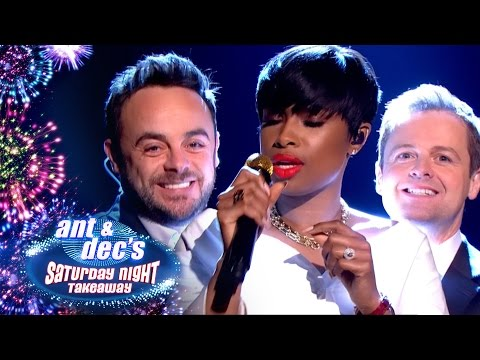 Jennifer Hudson Is Not The Only One With A Spotlight!