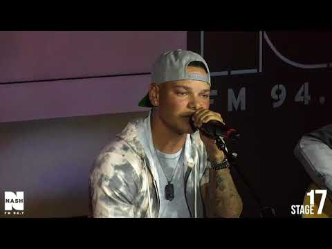 "Kane Brown - ""Better Place"" LIVE From Stage 17!"